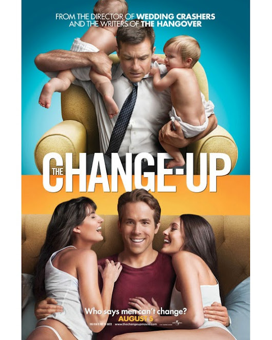 The Change-Up (2011) | Free TV-SHOWS