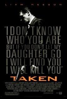 Taken (2008) ταινιες online seires xrysoi greek subs