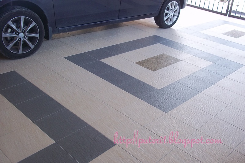Tiles Porch Kereta Tile Design Ideas