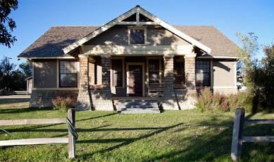 kit house Muleshoe, Texas