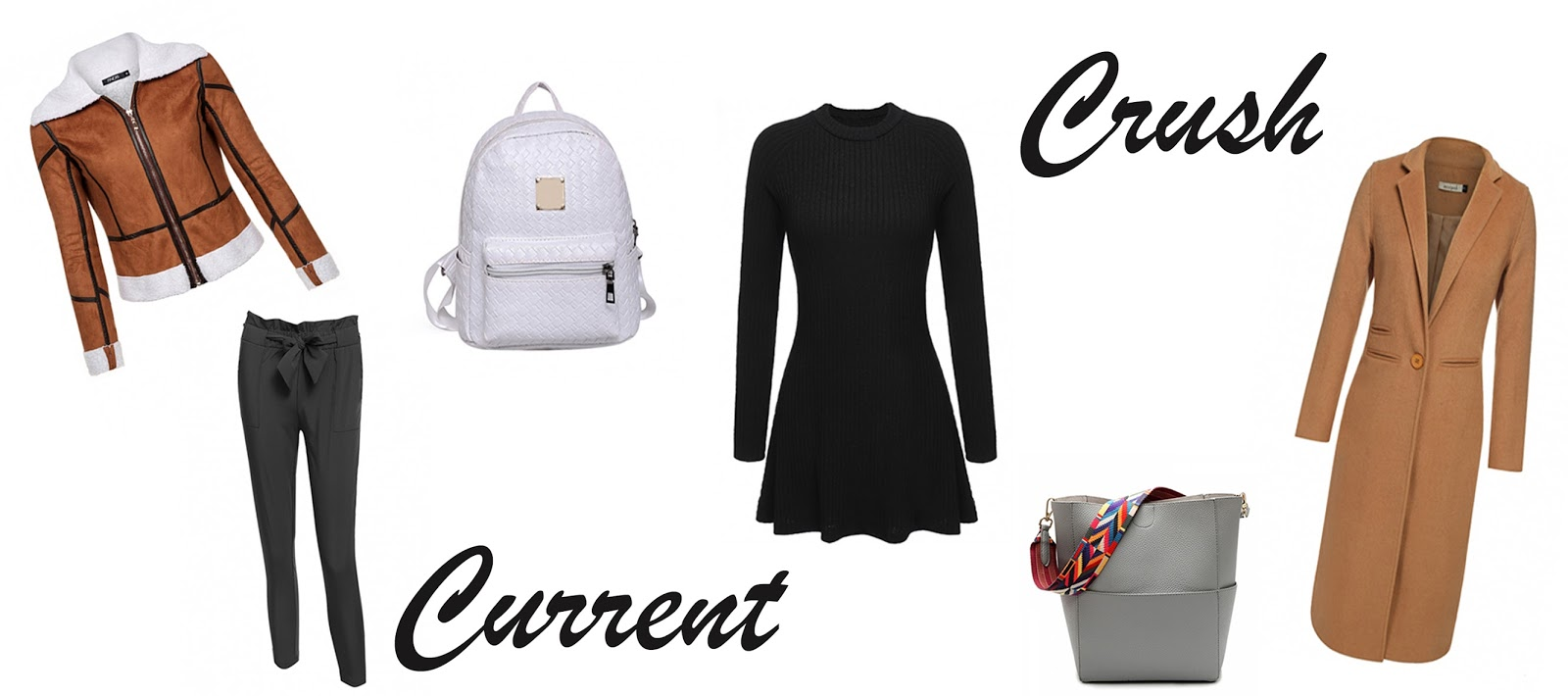 CNDirect November Wishlist