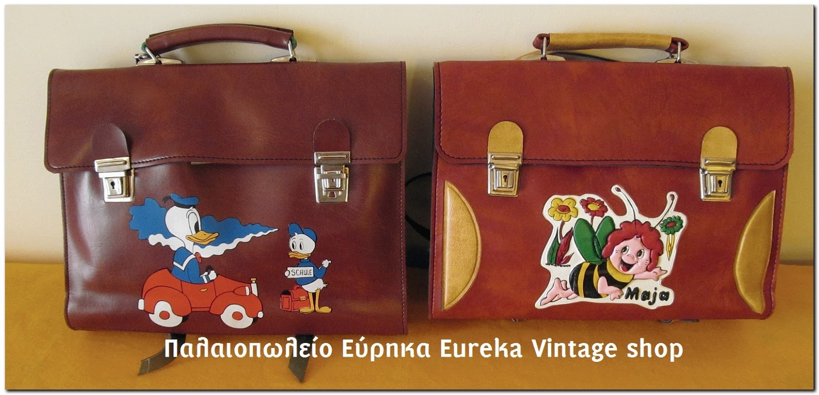d0de8c4a3b Παλιά σχολικά είδη. - Παλαιοπωλείο Εύρηκα Eureka Vintage shop