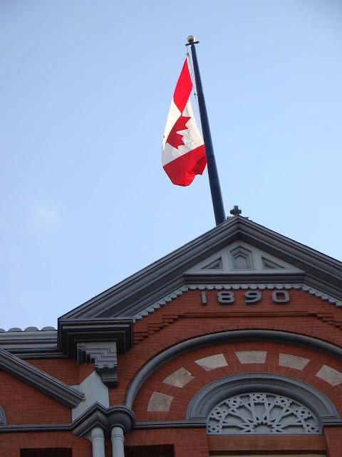 150 anos do Canadá: Para onde ir?