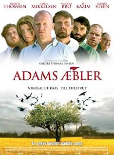 Adam's Apples (2005) พระเจ้าแสบป่วน แอปเปิ้ลอดัม
