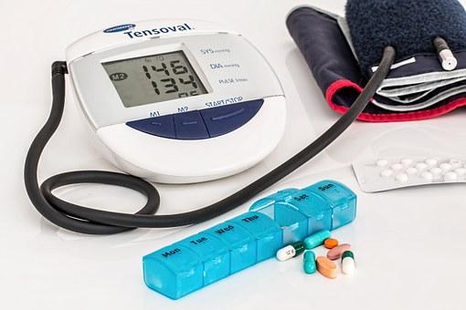 How To Get Lower Blood Pressure noortime