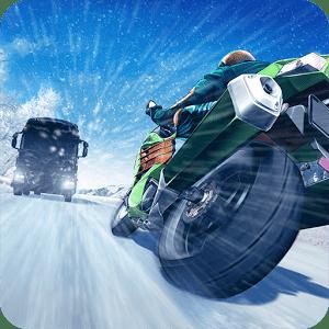 Traffic Rider 1.4 (Mod) Apk