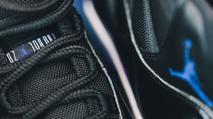 Air Jordan 11 se estrena mañana 10 de diciembre