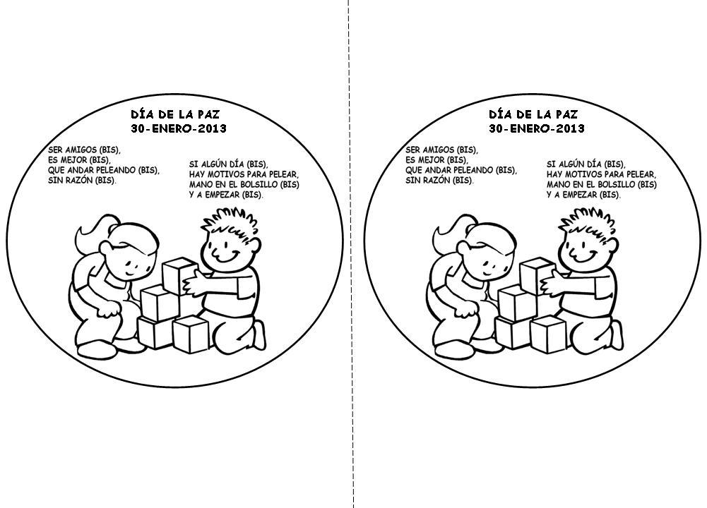 Medalla Infantil