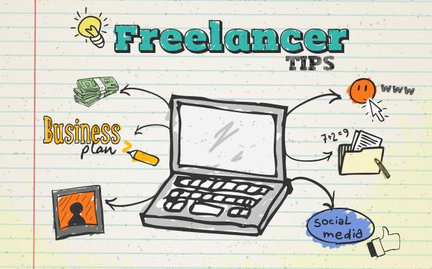 معني كلمة freelancer