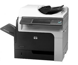 HP LaserJet Enterprise M4555 Télécharger Pilote