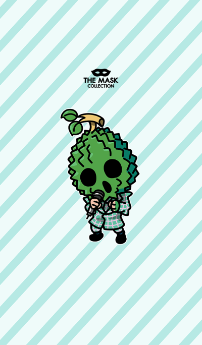 The Mask Collection - Durian