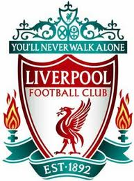Liverpool FC You Will Never Walk Alone