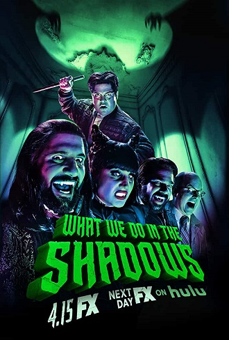 What We Do in the Shadows Season 2 Complete Download 480p & 720p All Episode