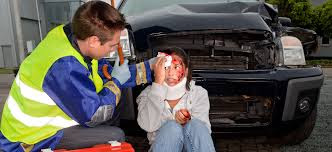 accident personal injury