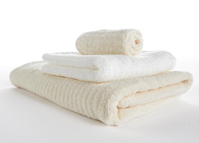 Abyss Habidecor toalla de baño Corduroy