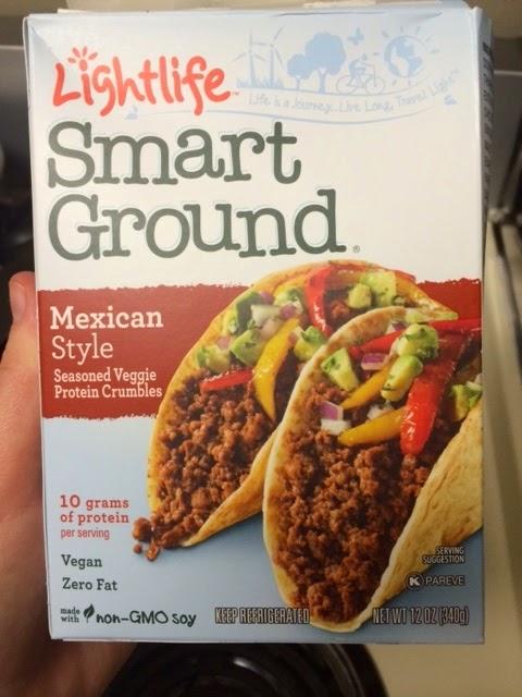 veggie meat recipe