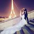 Adrienne Bailon's Wedding Gown Is Gorgeous [ PHOTO]