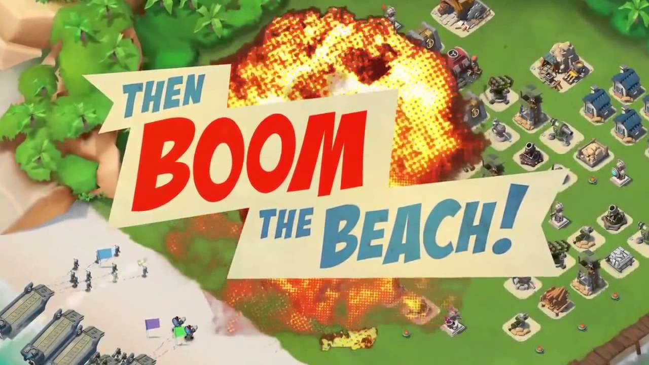 Boom Beach mod v24.170 Mod Apk-4