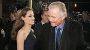 Shocking: Angelina Jolie's Father, Not Invited To Her Wedding