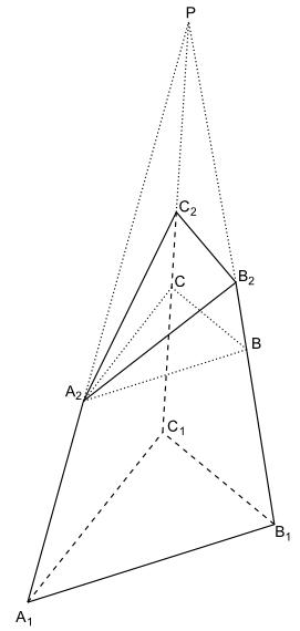 ΑΡΙΘΜΟΣ: The Un-Pyramid