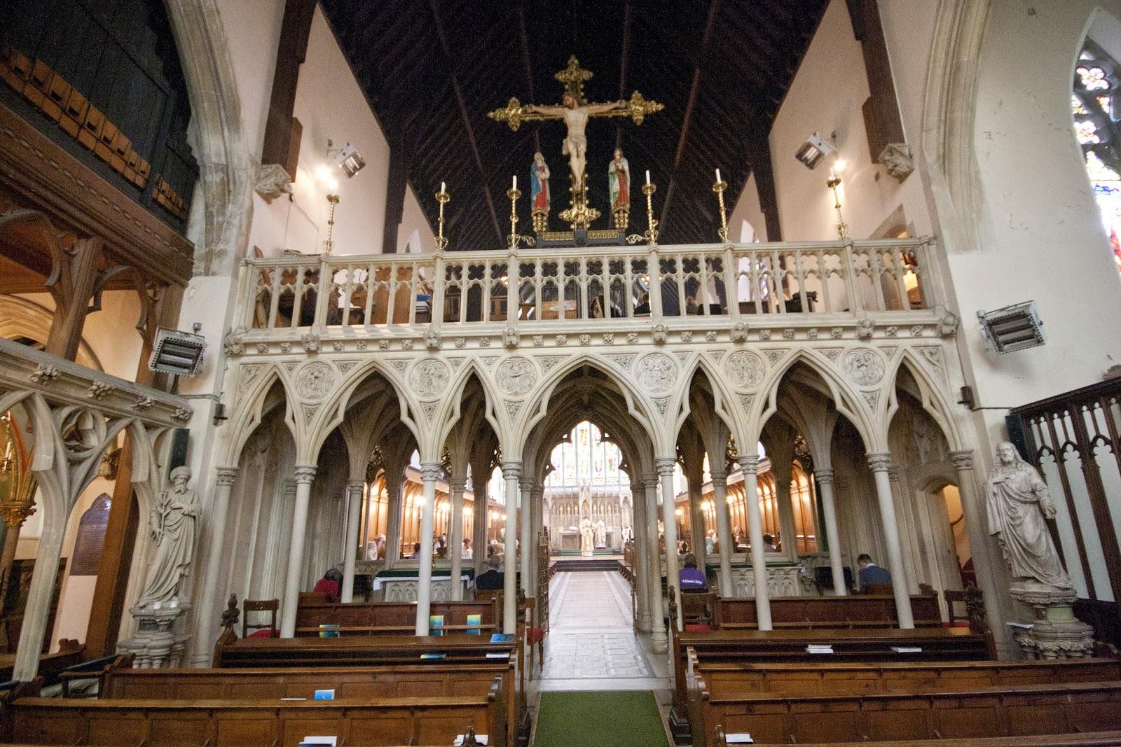 New Liturgical Movement: July 2014