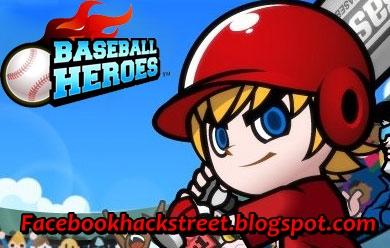Cheats Baseball Heroes Hack Download Cheat ...