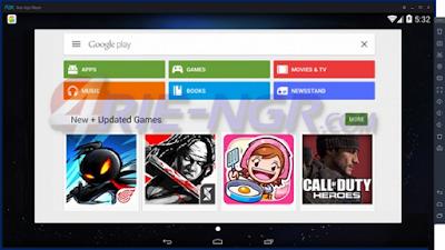 Nox App Player 3.8.3.0 Terbaru Gratis