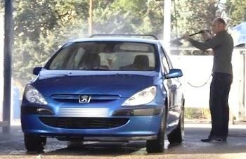 Πλένεις το αυτοκίνητο σου με τόσο κόπο και ξαφνικά …το απόλυτο ΣΟΚ!