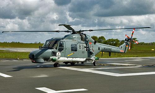 Resultado de imagen para (ASW / ASuW) Westland Mk 88A