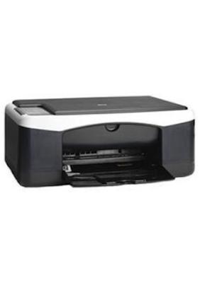 HP Deskjet F2120 Printer Installer Driver
