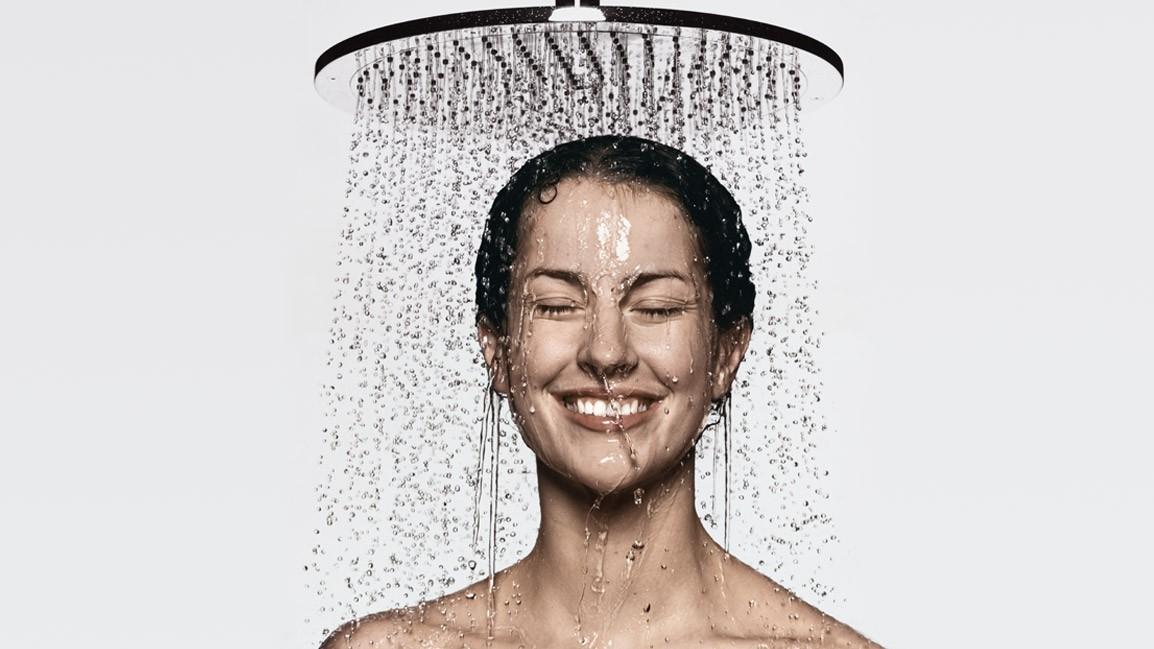 Những lưu ý khi tắm vào mùa đông