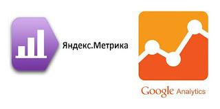Сервисы статистики блога