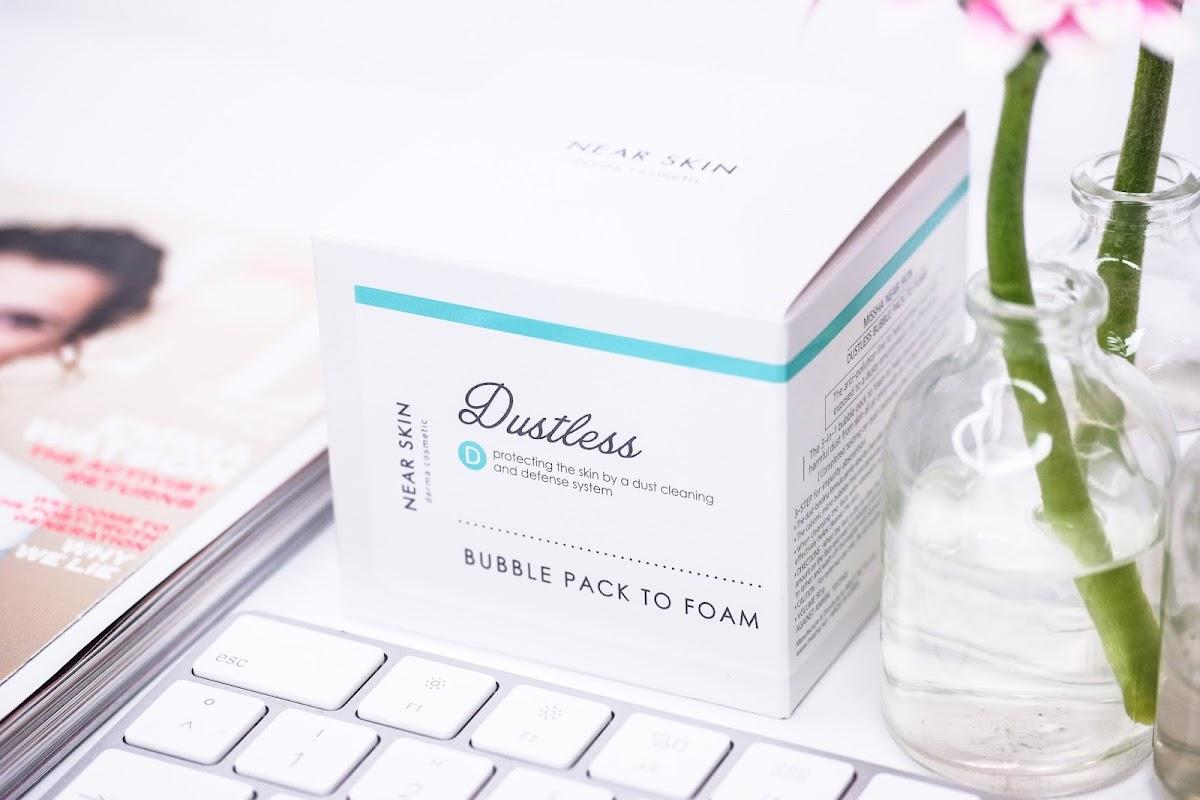Reinigungsmaske Hautpflege