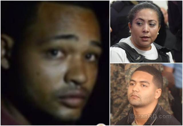 """Vigilante que vio a Marlon salir con saco: """"Tengo miedo que Marlin me haga algo"""""""