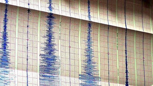 Σεισμική δόνηση 3,5 Ρίχτερ στη Δημητσάνα