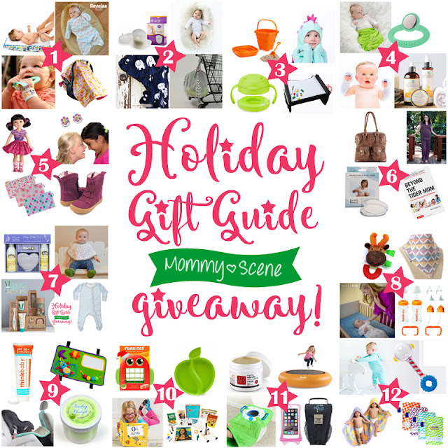 12 Days of Christmas Giveaway, Ends 12/12