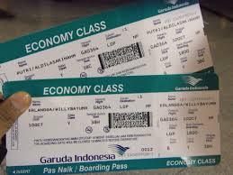 Blanja.com Adakan Promo Tiket Garuda Indonesia Terbaik