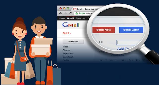 مواقع مجانية تقدم لك خدمة التسويق عبر البريد الإلكتروني