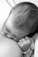 Charla para embarazadas na Estrada