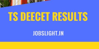 TS DEECET Results 2017