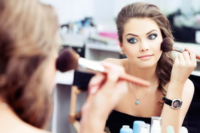 Beauty Tips For Teenage Girls To Make Them Look Naturally Gorgeous