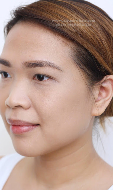 a photo of Max FactorX Miracle Match Foundation in Natural