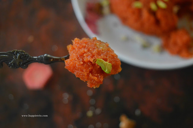 Carrot Halwa Recipe | Gajar Halwa | How to make Carrot Halwa