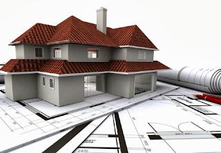 Menjadi Arsitek Untuk Rumah Sendiri