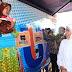 E-Warung Resmi Meluncur di Kota Padang