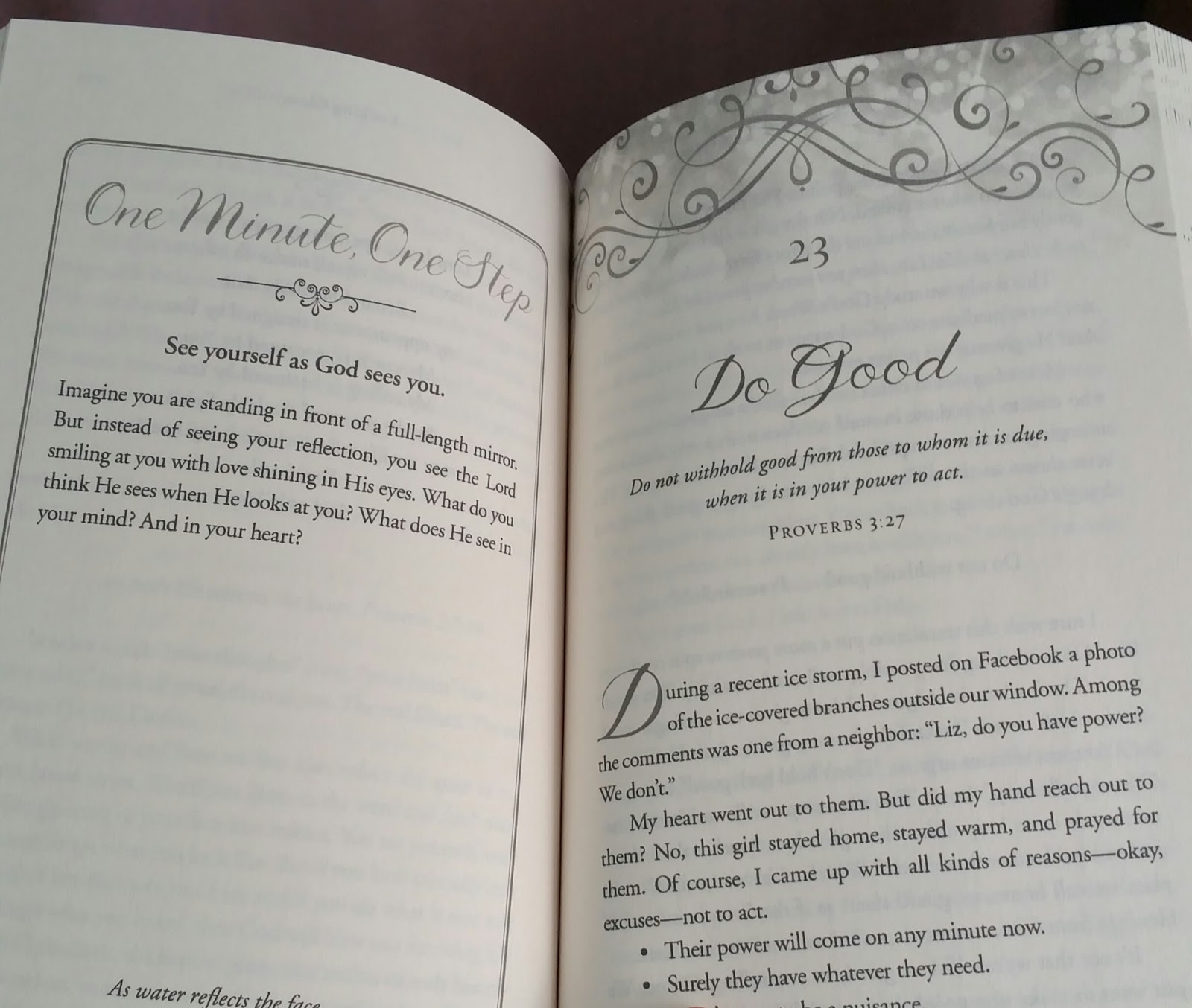 Diy mom 31 proverbs to light your path by liz curtis higgs book review each chapter also includes a prayer and a one minute one step challenge for do it now tasks which readers can accomplish in a minute or less solutioingenieria Gallery