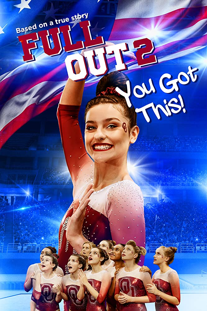 Full Out 2 You Got This (2020) English 250MB WEBRip 480p