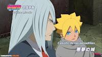 Boruto: Naruto Next Generations Capitulo 161 Sub Español HD