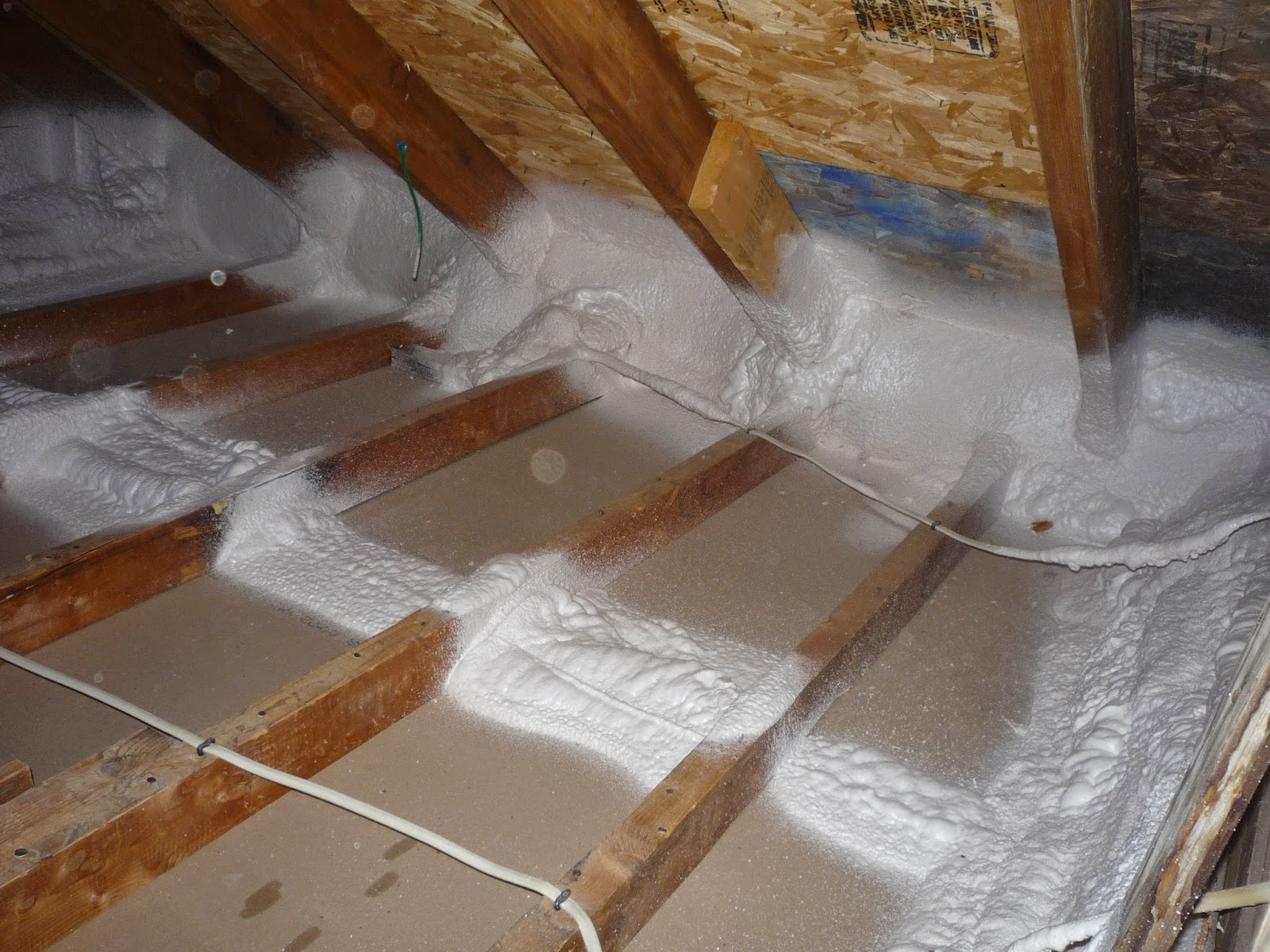 Insulation Are You Trading Health For Green Energy