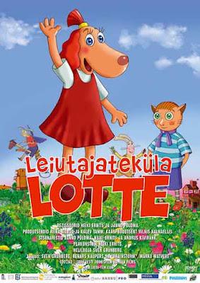 Sevimli Köpek Lotte Kasım 2015 Vizyon Filmleri